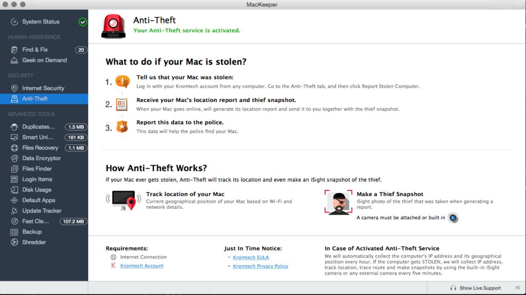 MacKeeper Review: How to Make Mac Fast Again?
